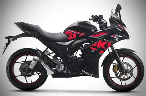 Led Lamps For Bikes by 2017 Suzuki Gixxer And Suzuki Gixxer Sf Launched Autobics