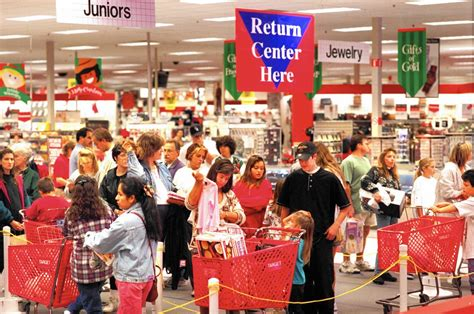 christmas gift returns a growing pastime returning those gifts la times