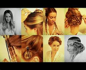 Flapper hairstyles | Flapper hairstyles | Pinterest