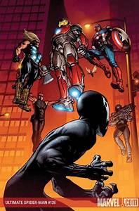 Ultimate Spider-Man Episode 5 Flight of the Iron Spider ...