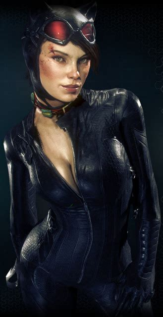 catwoman character giant bomb