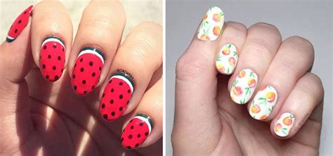 20+ Best Summer Nail Art Designs & Ideas 2017