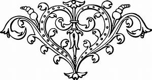 Clipart - Elegant design 4