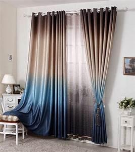 15+ Modern Curtains Design Ideas