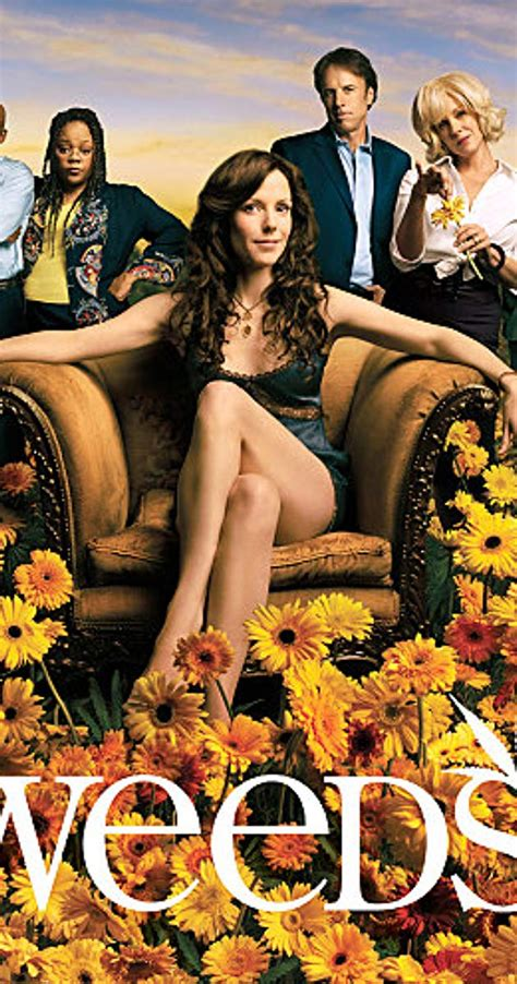 weeds tv series