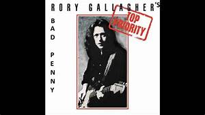 Rory Gallagher Bad Penny : bad penny a rory gallagher song youtube ~ Orissabook.com Haus und Dekorationen