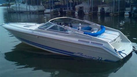 Sea Ray Boats Egypt by 1987 Sea Ray 22 Pachanga Used Boat For Sale Lake Wylie