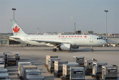 review of air canada flight from montreal to in economy