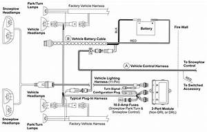 Fisher Plow Wiring Diagram Minute Mount 1