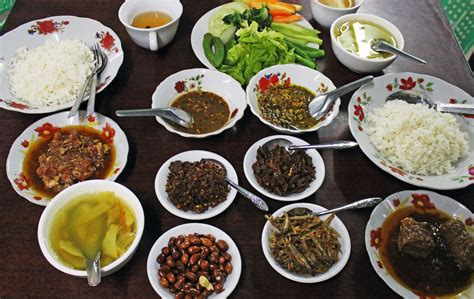 traditional cuisine recipes myanmar traditional food myanmar tourism