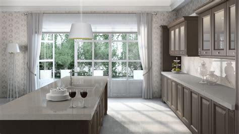 Bianco Drift Caesarstone Quartz C6131 Granit Plus