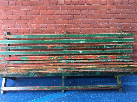 Walt Disney Bench by A Must See Exhibit Deja View The Of Andreas Deja