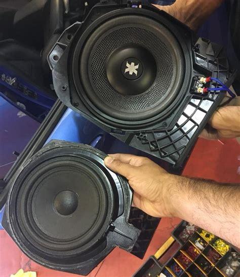 car speakers  procarreviews