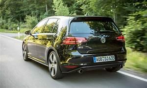 Gti Sitze Golf 3 : vw golf gti performance im fahrbericht kilometer ~ Jslefanu.com Haus und Dekorationen