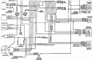 1996 Geo Tracker Engine Electrical Diagram