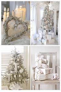 Christmas, Decorating, Ideas, U2013, Shades, Of, Cinnamon