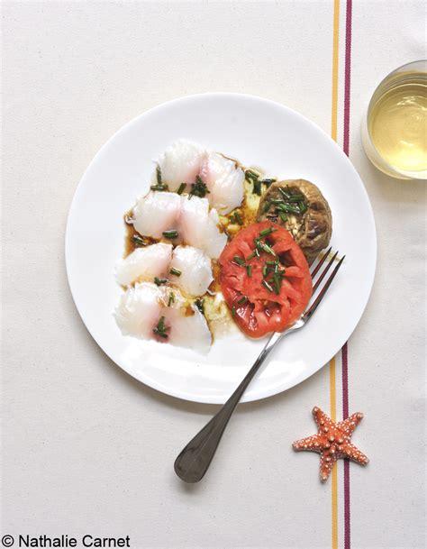 sashimi du midi pour 4 personnes recettes 224 table
