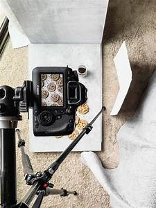 Food Photography Gear for Beginners | Butternut Bakery
