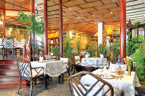 restaurants malta