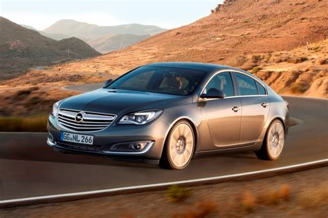 opel insignia 2014 2015 opel insignia new car review automiddleeast