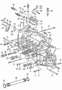 Porsche Oil Pressure Relief Piston 91110751200