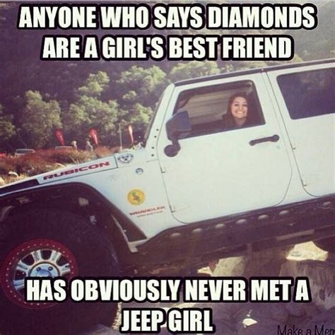 Jeep Quotes For Girls Quotesgram