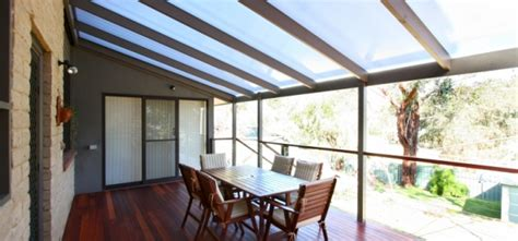 benefits   polycarbonate pergola roof