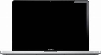 Laptop Clipart Monitor Notebook Transparent Computer Webstockreview