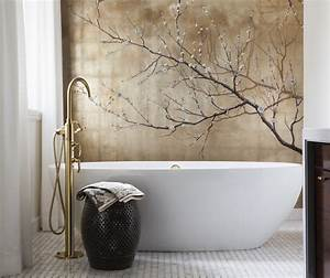 incorporating asian inspired style into modern decor With chinese bathroom decor
