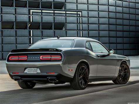 2017 Challenger Ta Specs by Dodge Challenger Ta 392 2017 Picture 4 Of 14