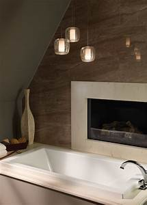 Otto pendant bathroom vanity lighting by tech