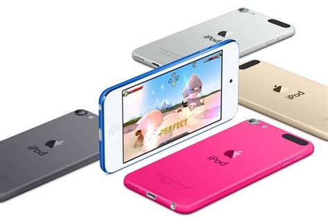 ipod touch  generation july  release