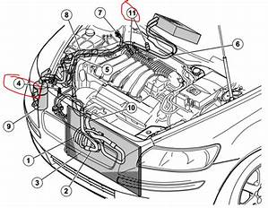 1992 Volvo S40 Engine Diagram 41220 Verdetellus It