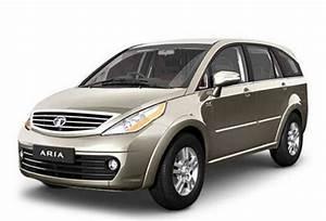 Tata Aria Price in India, Images, Mileage, Features