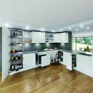 Kleine Sitzecke Küche : kleine k che gro er effekt ~ Michelbontemps.com Haus und Dekorationen