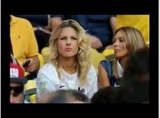 Camille Tytgat Real Madrid Wags Raphael Varane YouTube