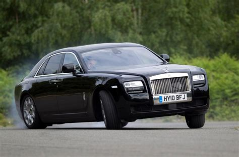 Rolls Royce Ghost Modification by Rolls Royce Ghost All Years And Modifications With