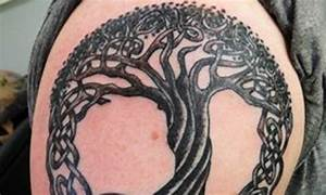 42 Celtic Tattoo Designs For Boys and Girls - Dzinemag
