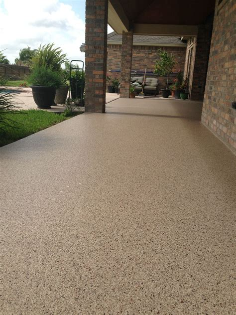 epoxy flooring patio total surface concepts garage flooring garage floors epoxy flooring epoxy floor decorative