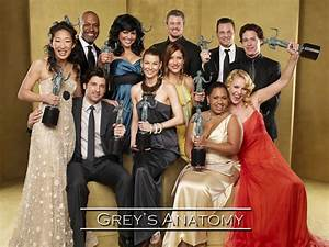 The Furia Factor: Grey's Anatomy