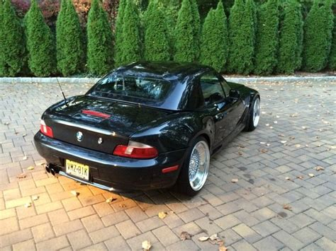 Bmw Z3 Hardtop by Hamann Hardtop And Bbs Rs Bmw Z3 Bbs