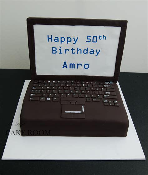 laptop decorating ideas my little cake room laptop cake