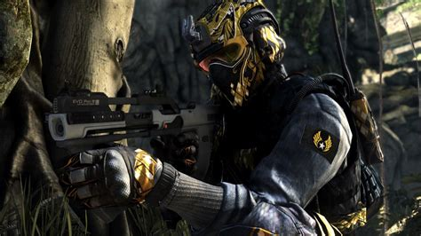 Call Of Duty 2016 Gameplay And Uk Release Date Rumours