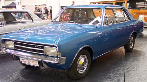 Opel Rekord by Topworldauto Gt Gt Photos Of Opel Rekord C Photo Galleries