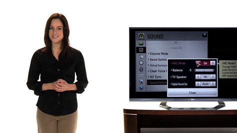 connect phone to lg smart tv lg smart tv connecting to a home theater system or sound