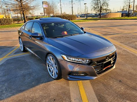 Everything you need to know about pricing, specs, features, fuel economy. Wheel Offset 2020 Honda Accord Flush Stock | Custom Offsets
