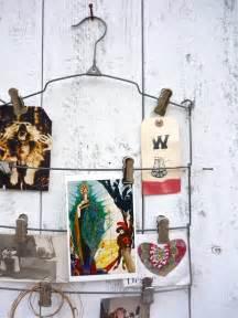 Vintage Display Hanger