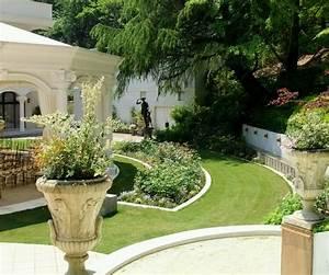 Modern Garden Design Ideas graph