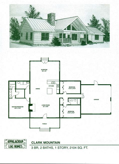 cabin floor plans loft log cabin loft 2 bedroom log cabin homes floor plans log