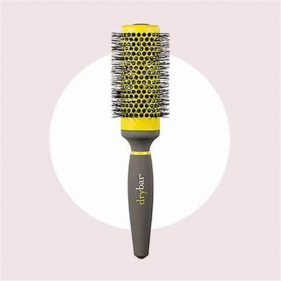 Blow Hair Brushes Drying Dry Brush Byrdie